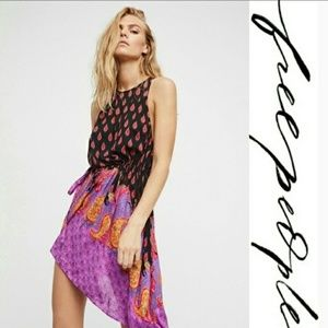 Free People | Rendezvous Tank Dress NWT M